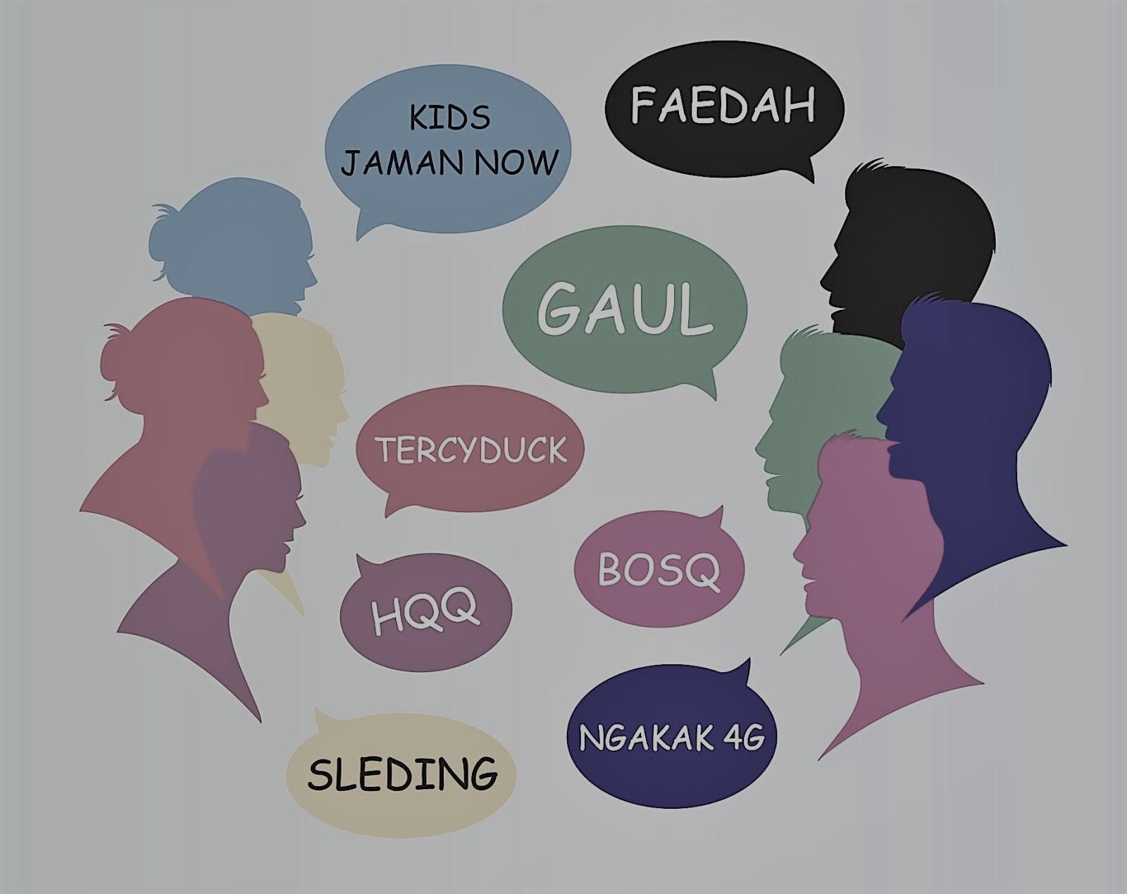 Bentuk bahasa