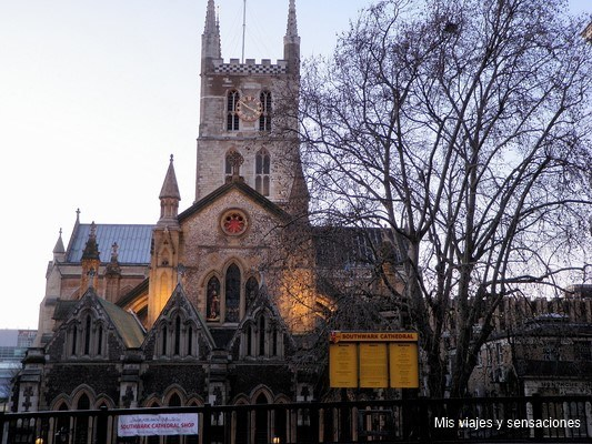 Catedral de Southwark , Londres