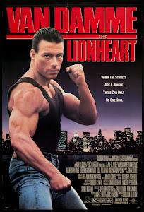 Lionheart Poster