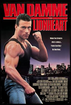 lionheart movie online free 1990