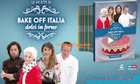 Logo In edicola le ricette di ''Bake Off Italia'': scopri le uscite settimanali