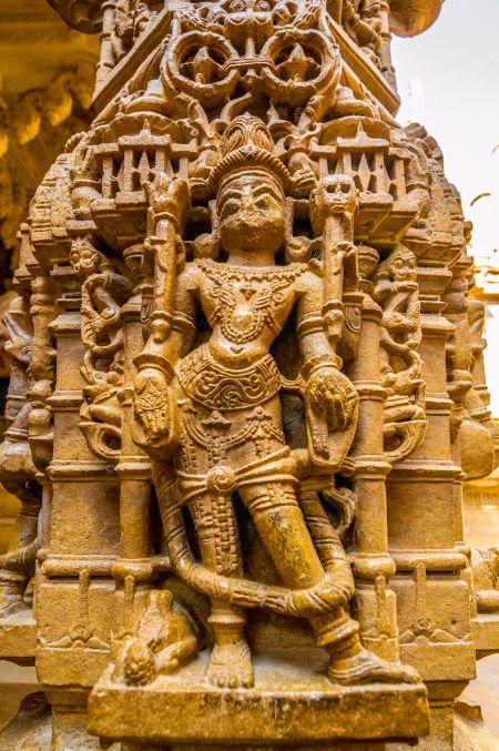 An Apsara