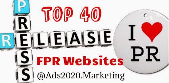 Free business websites