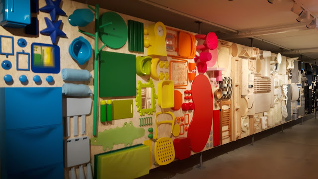 IKEA-Museum-in-Älmhult-Smaland