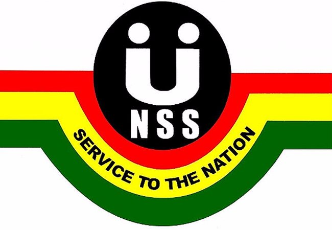NSS apologises for manhandling of graduates during registration process