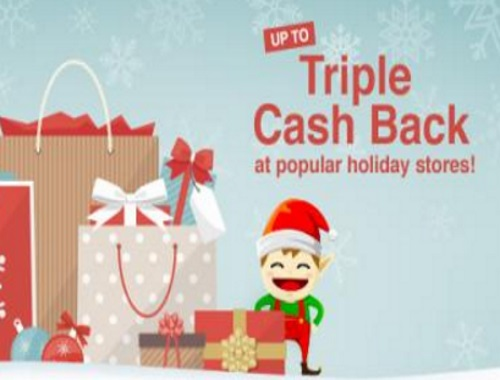 Swagbucks Earn Double Cash Back or More on Holiday Shopping