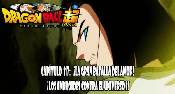 Ver capitulo 117 online, Son Goku está agotado tras su combate contra Kefla, por lo que el resto de contrincantes intentan aprovechar la oportunidad para derrotarle.
