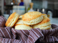 Cream Biscuits – The Best Biscuit to Risk It