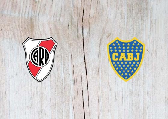 River Plate vs Boca Juniors Full Match & Highlights  09 December 2018