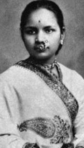Anandi Gopal Joshi age, wiki, biography