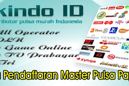 Distributor pulsa murah Papua Barat