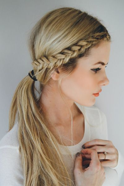 Amazing Perfect Tips On Easy Summer Hairstyles Komsankob