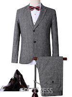 Fashion Men's Suits