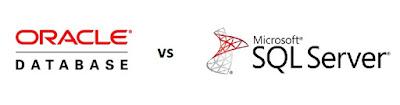 Oracle Database vs Microsoft SQL Server