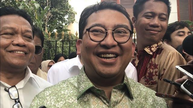 Fadli soal Politik Kebohongan: Jokowi Sedang Menyindir Dirinya Sendiri