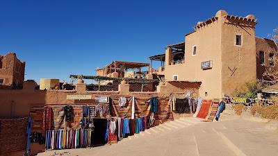 Cosa vedere a Ouarzazate (Marocco)