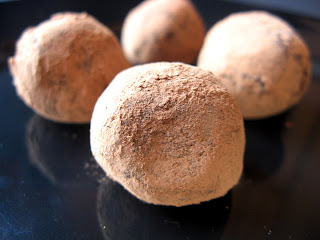 February+118a Chocolate Truffles