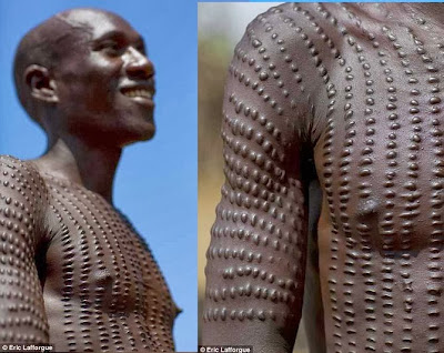 12680 additionally 292465 likewise Four Leaf Clover Tattoo Designs For Men furthermore Fish Bone Tattoo 1443573 in addition Awesome Tattoo Looks Like Suit Of Armour. on tribal fish scale tattoo