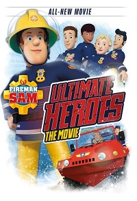 Watch Fireman Sam: Ultimate Heroes – The Movie Online Free in HD