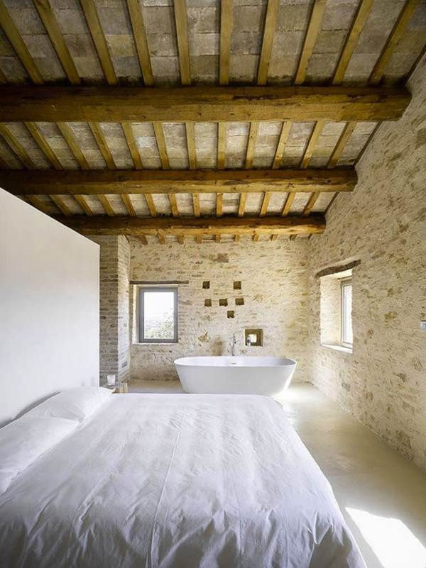 Different Bathrooms In Suites That Will Fall In Love 1