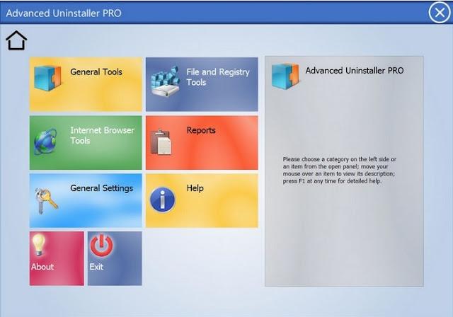 تحميل البرنامج المحتكر advanced uninstaller pro 12 activation code حذف البرامج من جذورها