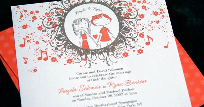 Target Wedding Invitations Kits: Vintage Wedding Invitations: Homemade Wedding Invitation Ideas