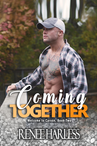 [New Release] COMING TOGETHER by Renee Harless @Renee_Harless