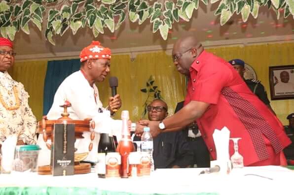 Kanu will return soon, @GovernorIkpeazu assures