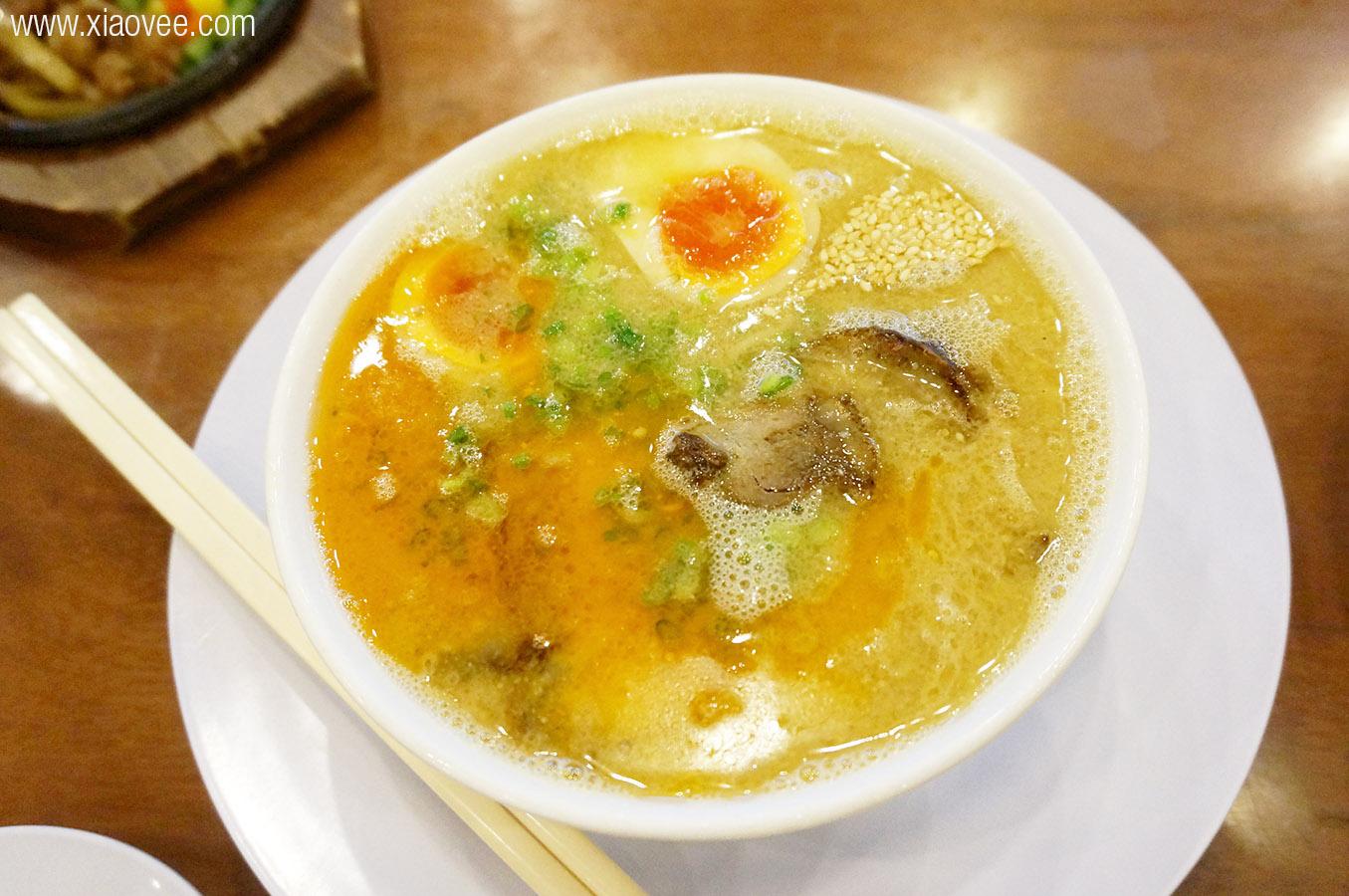 Hakata Ikkousha Surabaya, Hakata Ikkousha Manyar Kertoarjo Review, Recommended Ramen in Surabaya, Best Ramen in Surabaya