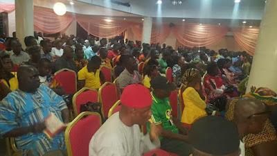 Conduct a referendum to decide a way forward - Igbo Diaspora urges Nigeria govt