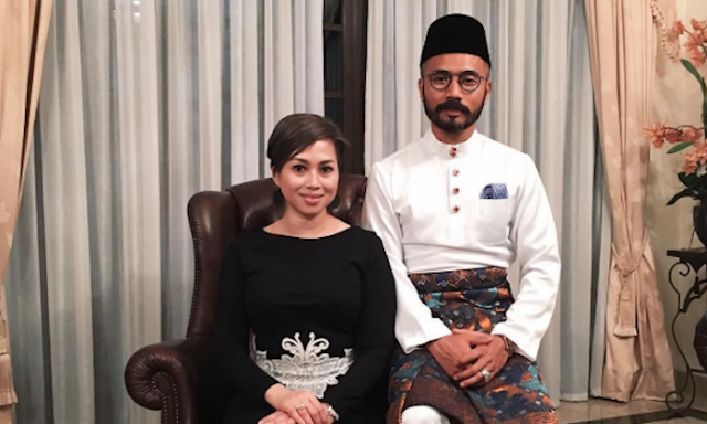 Bertunang Dengan Bekas Isteri Sultan Brunei, Wak Doyok Enggan Ulas