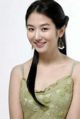 Ahn Mi Na Profile