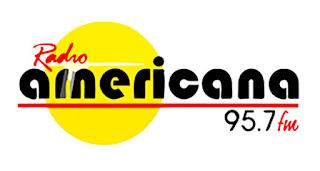 Radio Americana 95.7 fm Moquegua