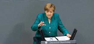 Angele Merkel: Eleştirebilirsiniz ama Türkiye sığınmacılar için mükemmel işler yaptı.