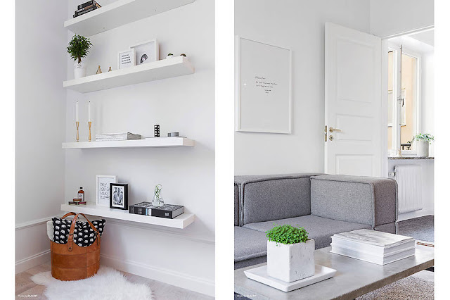 Small Room Design In Apartement 7