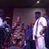 Niger Delta Avengers Commander & His Fighters Surrender Arms as Gov. Okorocha Assures Amnesty