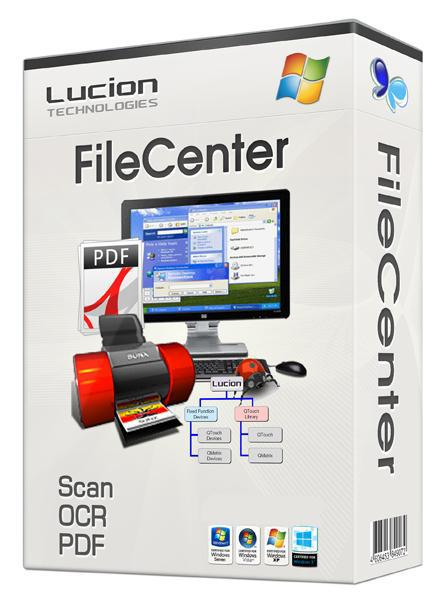 Lucion FileConvert Professional Plus 9.0.0.27