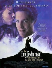 El inglés que subió una colina pero bajó una montaña (1995)