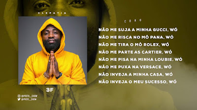 Preto Show - 3F download,mp3,2018