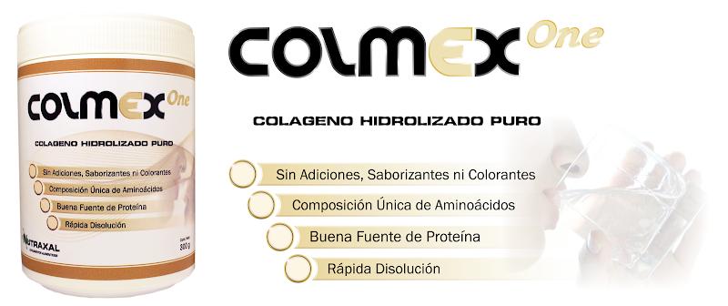 Colágeno Hidrolizado 100% Puro. ~ Colágeno Hidrolizado