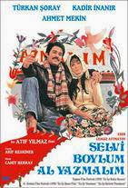 Watch Selvi boylum, al yazmalim Online Free in HD