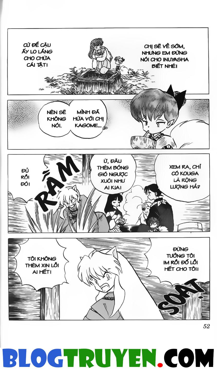 Inuyasha vol 18.3 trang 13