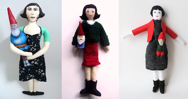 amlie doll
