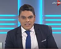 برنامج حلقة الوصل 27/2/2017 معتز عبد الفتاح و مدير مكافحة المخدرات