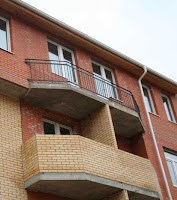 Балкон. Строительная экспертиза квартиры