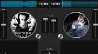 Console DJ Online con doppio giradischi: 3 mixer gratuiti