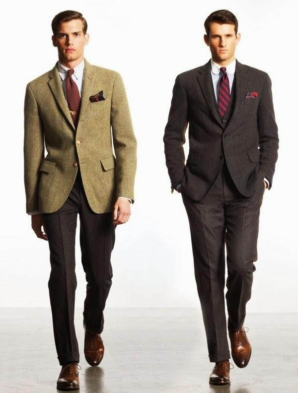 mặc áo vest đẹp cho nam giới