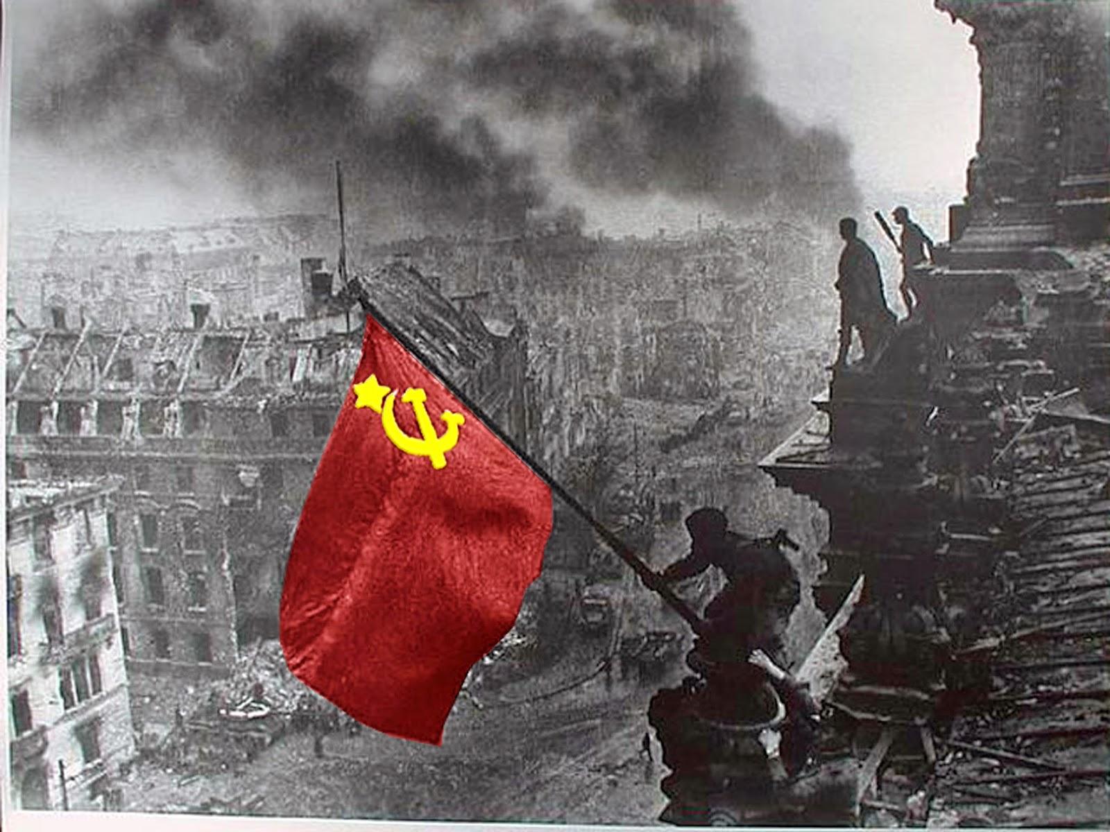 9η Μάη του 1945