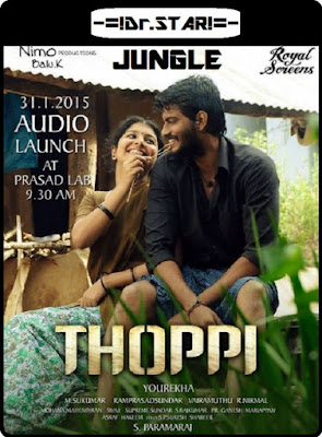 Thoppi 2015 Dual Audio 720p UNCUT HDRip 1.1Gb x264