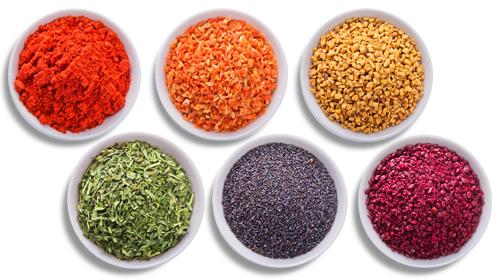 Global Food Color Ingredients Market 2018 : Sales Revenue, Volume ...